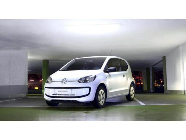 Vorschau - VW UP