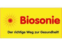 Biosonie Logo Bioresonanz