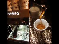 Kaffee und Maschine aus dem Hause Fabelhaft