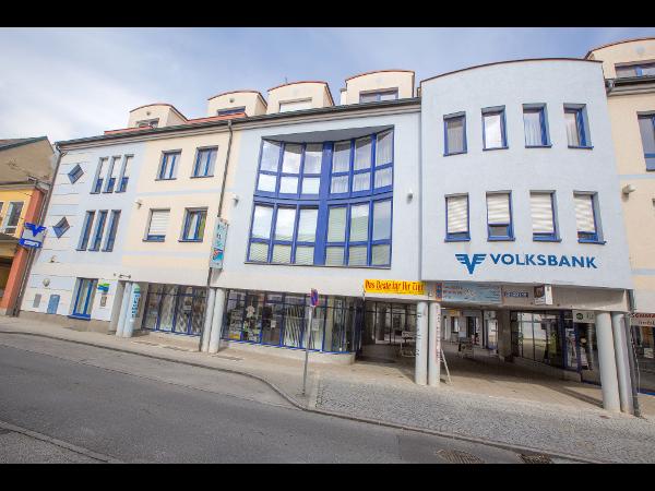 Vorschau - Volksbank Waidhofen an der Thaya