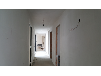 Malerarbeiten in Neubau