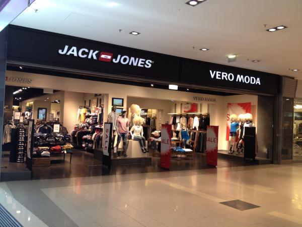 wie man serch besser Exklusive Angebote VERO MODA / JACK & JONES Seiersberg