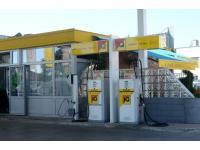 IQ Tankstelle - Tankautomat
