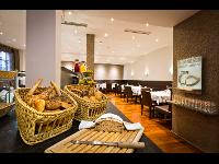 Beginnen Sie den Tag mit einer großen Auswahl bei unserem Frühstücksbuffet