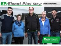 EP: Elcont Plus Steyr - Andreas Mitterhuemer