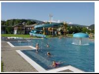 Eishalle + Freibad Althofen