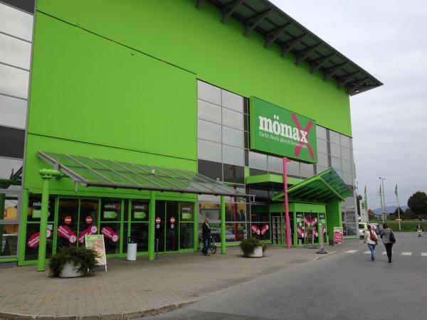 Mömax Graz 8054 Graz Einrichtungshaus Herold