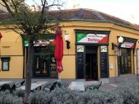 Cafe Pizzeria Ristorante Torino