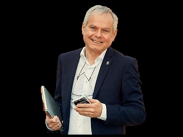 Erich HOFSTÄTTER