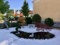 unser Japangarten