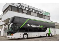 Stockbus - die Königsklasse!