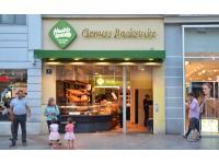 Haubi's GenussBackstube Linz - Taubenmarkt