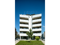 WHA Volksgartenstraße Linz