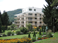Bauträger Mag. Hofstätter & Kletzenbauer GmbH