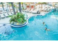 Therme Tropicana Bad Schallerbach