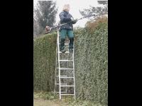 Forst- und Gartenarbeiten Glück