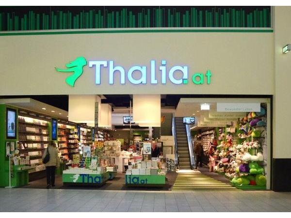 Thalia Buch Medien Gmbh 1220 Wien Buchhandlungen Herold
