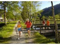 Landhaus Dorfer - Urlaub am Bauernhof in Großarl in Salzburg