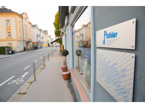 Pichler Sicherheits- und Systemtechnik Ges.m.b.H. & Co KG
