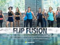 Flip Fusion Kraft und Ausdauertraining