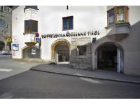 Raiffeisen-Landesbank Tirol AG - Bankstelle Hötting