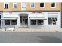 Geshäft Faberstraße
