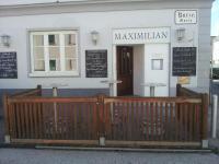 Cafe - Maximilian - Thomas Nowak