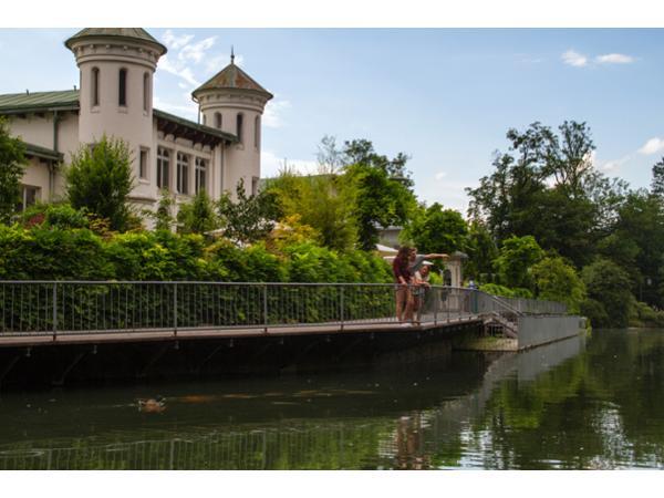 Vorschau - Foto 29 von Hotel Villa Rückert