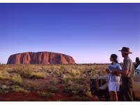 """AUSTRALIEN: Entdecken Sie """"DOWN UNDER"""" auf einer unserer deutschsprachig geführten Touren oder auf einer ganz individuell für Sie maßgefertigten Reise!"""