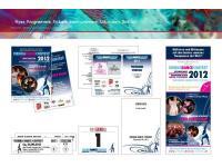 Flyer, Programme, Tickets, Startnummern, Urkunden, Roll-ups