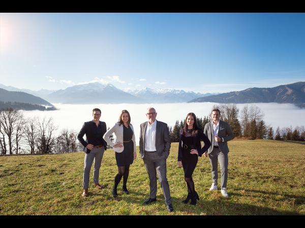 Vorschau - Team Zell am See