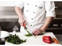 Frische, vitale Küche