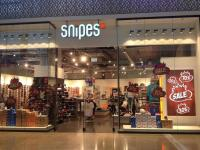SNIPES Street Culture Store