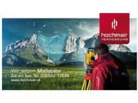 Hochmair & Partner ZT GmbH Ingenieurkonsulenten für Vermessungswesen