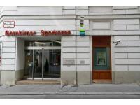Dornbirner Sparkasse Bank AG - Filiale Wien I