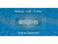 design-es Logo