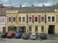Bäckerei-Konditorei Café Pilz