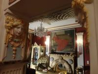 Boudoir - Kosmetiksalon - Eingangsbereich