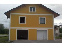 Kern Martin - Malen - Fassaden - Vollwärmeschutz
