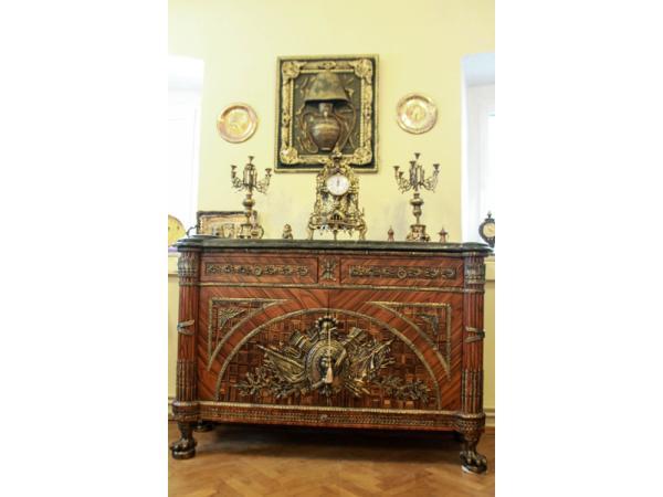 Vorschau - Foto 4 von Antiqua Classic Möbel