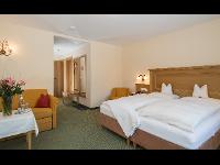 Zimmer & Suiten zum Wohlfühlen | ****Parkhotel Seefeld, Tirol, Österreich