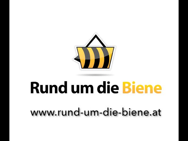 Vorschau - Logo Rund um die Biene
