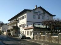 """Hotel Velden """"Bacherlwirt"""" direkt in Velden"""