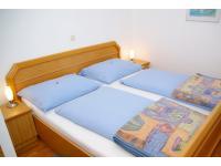 Appartement III - Schlafzimmer