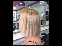 Hair by Ulli Blond kurz