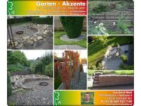 Garten - Akzente Leonhard Matt