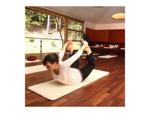 Vorschau - Yoga-Ruheraum