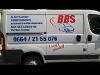 BBS - Brigittes Botenservice & Eilzustellungen
