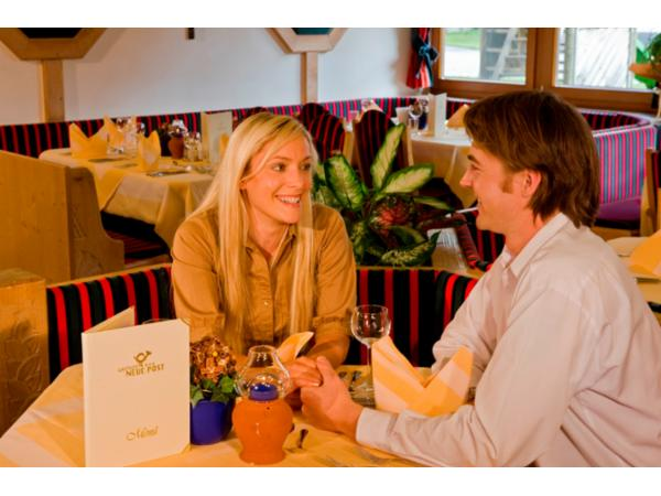 Vorschau - Foto 17 von Hotel Gasthof Neue Post