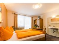 Doppelzimmer mit Dusche Ferienwohnung